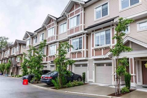 Townhouse for sale at 10151 240 St Unit 134 Maple Ridge British Columbia - MLS: R2358937