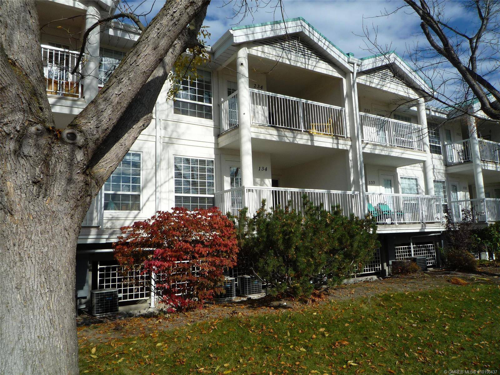 Townhouse for sale at 1200 Cameron Ave Unit 134 Kelowna British Columbia - MLS: 10190437