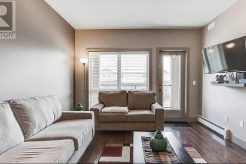 Condo for sale at 121 Willowgrove Cres Unit 134 Saskatoon Saskatchewan - MLS: SK769012
