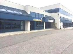 Commercial property for lease at 2550 Matheson Blvd Apartment 134-135 Mississauga Ontario - MLS: W4386165