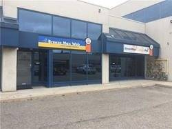 Commercial property for lease at 2550 Matheson Blvd Apartment 134-135 Mississauga Ontario - MLS: W4703835