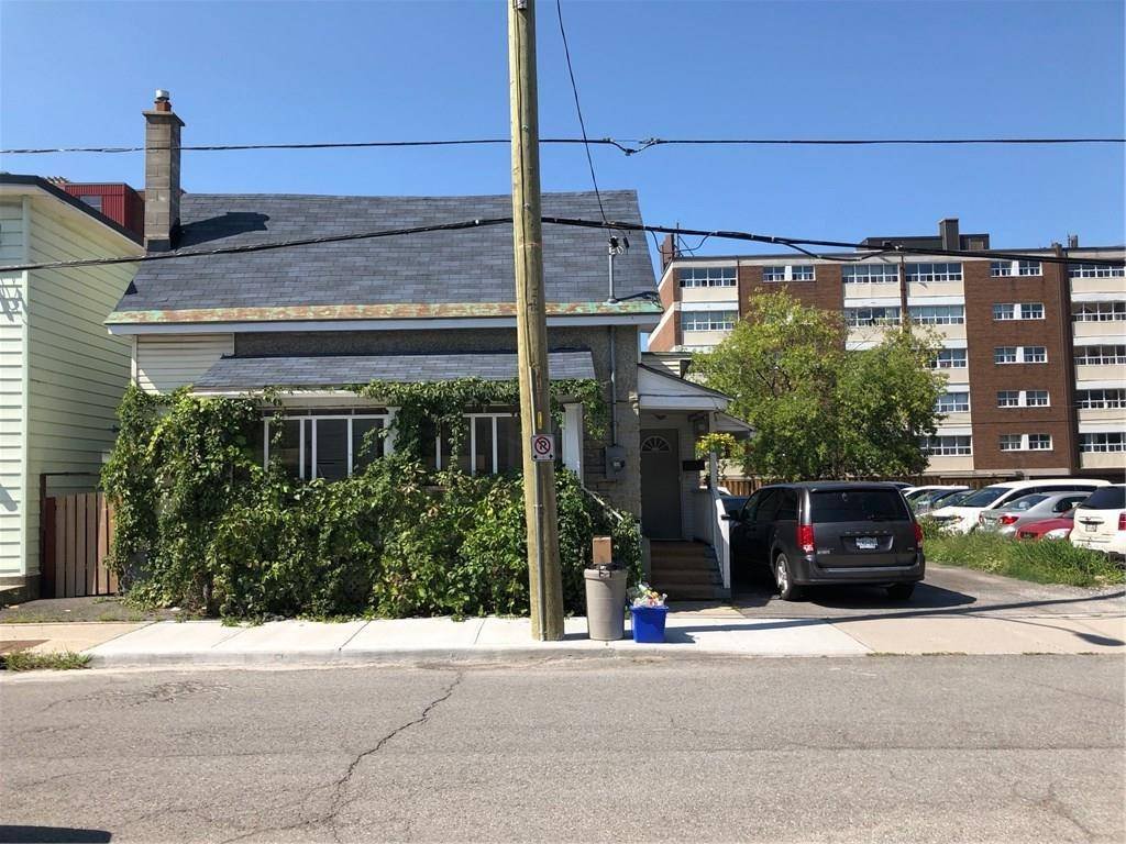 Residential property for sale at 138 Forward Ave W Unit 134 Ottawa Ontario - MLS: 1137073