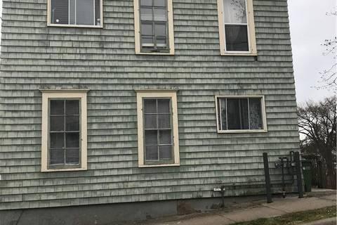Townhouse for sale at 138 Guilford St Unit 134 Saint John New Brunswick - MLS: NB023566