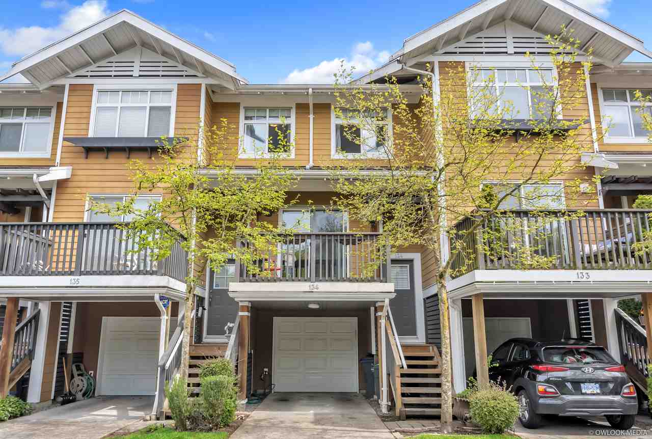 Removed: 134 - 15236 36 Avenue, Surrey, BC - Removed on 2019-05-16 05:36:24