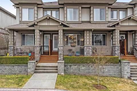 Condo for sale at 18701 66 Ave Unit 134 Surrey British Columbia - MLS: R2384260