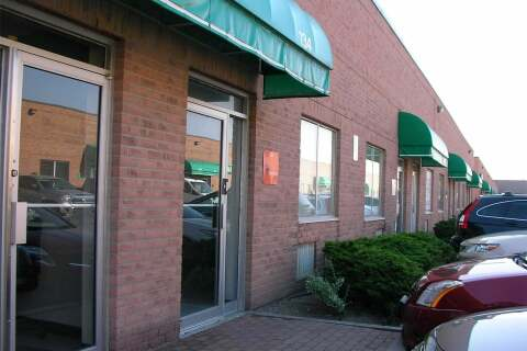 Commercial property for sale at 1895 Clements Rd Unit 134 Pickering Ontario - MLS: E4779233