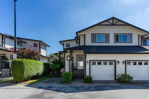 Townhouse for sale at 20820 87 Ave Unit 134 Langley British Columbia - MLS: R2493500