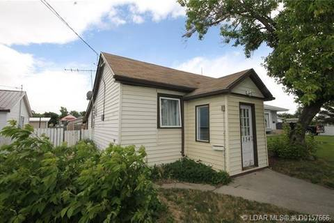 House for sale at 134 22 St Fort Macleod Alberta - MLS: LD0157666
