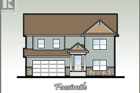 House for sale at 26 Splinter Ct Unit 134 Beaver Bank Nova Scotia - MLS: 201827837