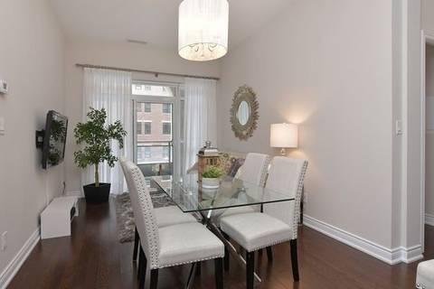 Condo for sale at 281 Woodbridge Ave Unit 134 Vaughan Ontario - MLS: N4380395