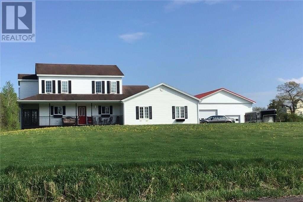 House for sale at 2840 Route 134 Rte Unit 134 Shediac Cape New Brunswick - MLS: M127588