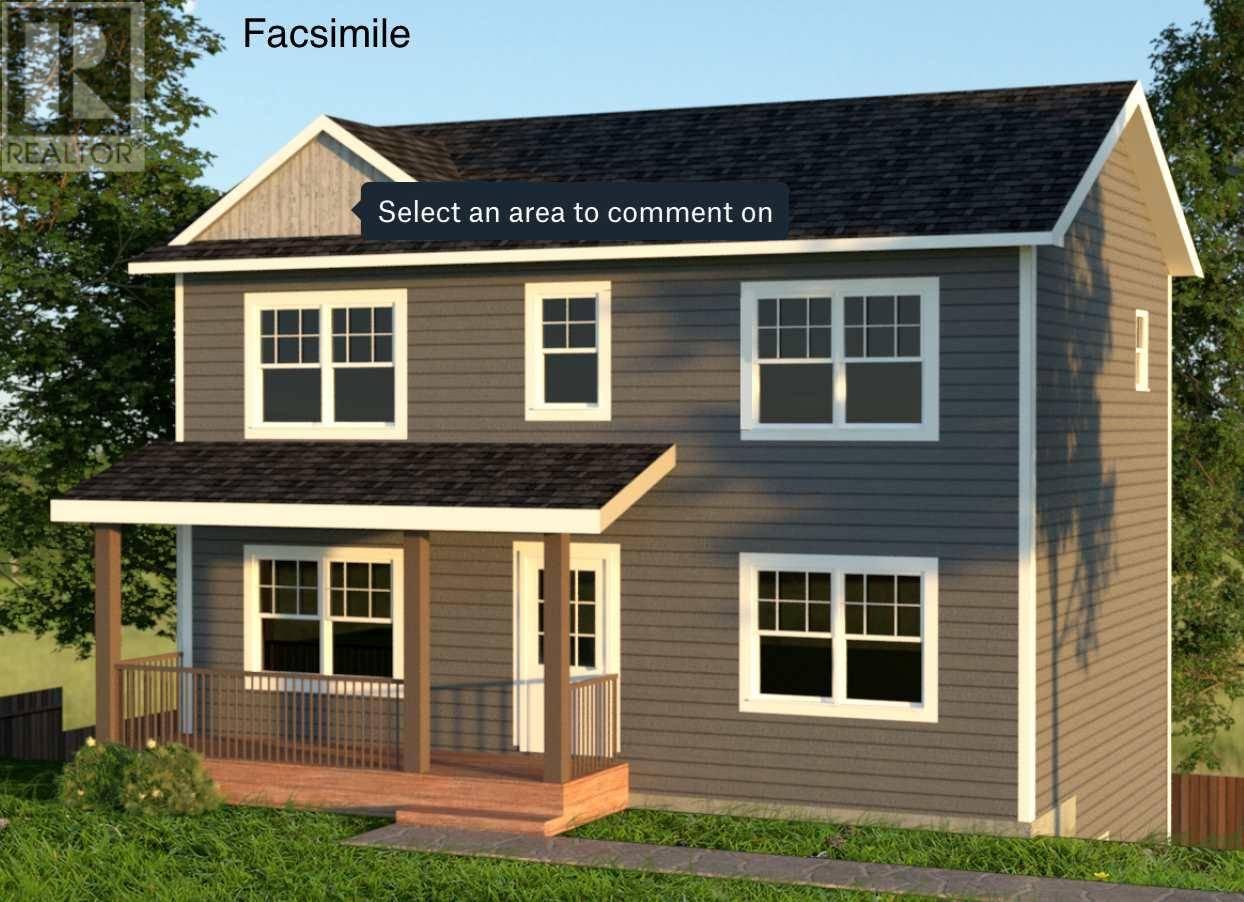 House for sale at 3 Yew St Unit 134 Hammonds Plains Nova Scotia - MLS: 201924704