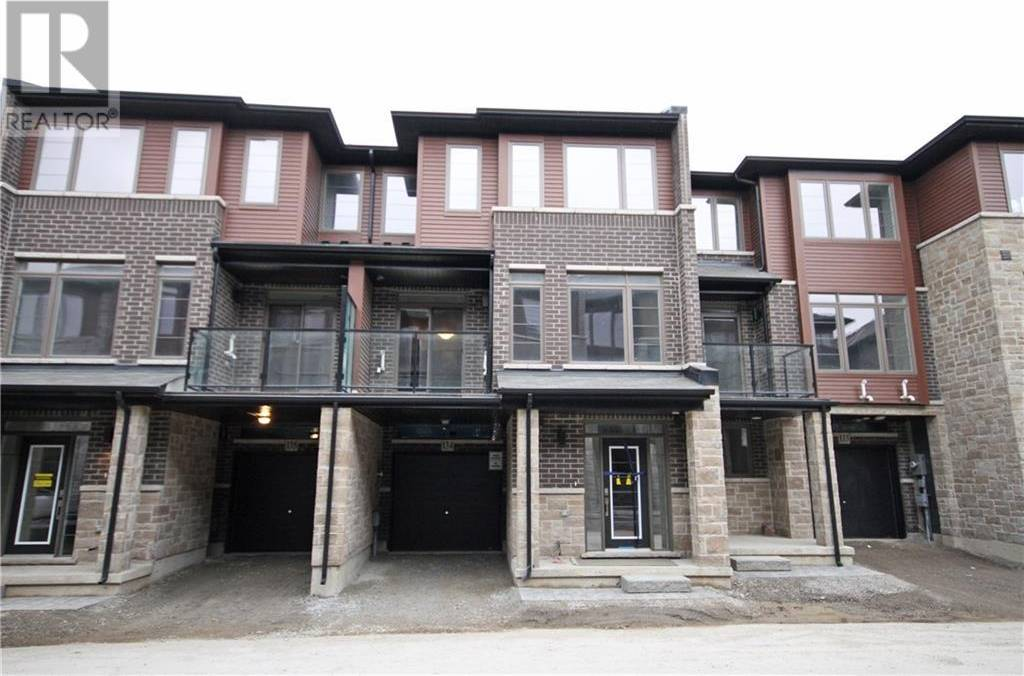 Townhouse for rent at 30 Times Square Blvd Unit 134 Binbrook Ontario - MLS: 30780521