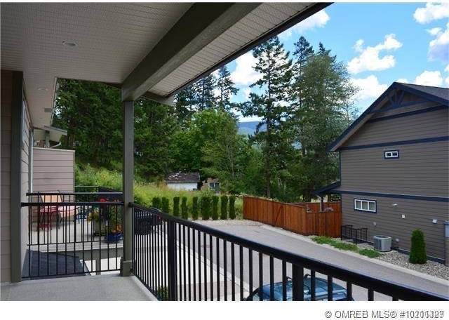 Townhouse for sale at 3780 Schubert Rd Unit 134 Armstrong British Columbia - MLS: 10201329