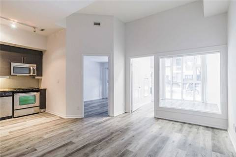Condo for sale at 38 Grand Magazine St Unit 134 Toronto Ontario - MLS: C4675922