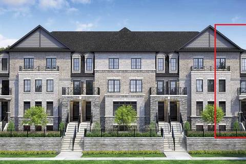 Condo for sale at 445 Ontario St Unit 134 Milton Ontario - MLS: W4622840