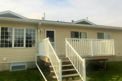 Townhouse for sale at 4610 50 Ave Unit 134 Stony Plain Alberta - MLS: E4157089