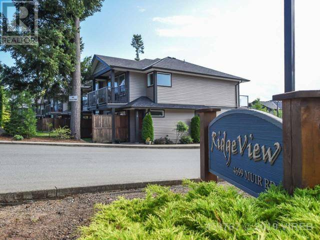 Townhouse for sale at 4699 Muir Rd Unit 134 Courtenay British Columbia - MLS: 459767