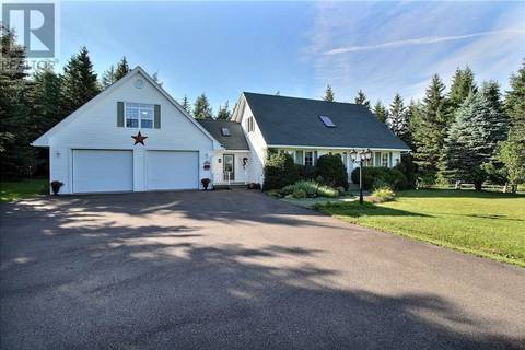 House for sale at 4902 Route 134 Rte Unit 134 Cocagne New Brunswick - MLS: M120218