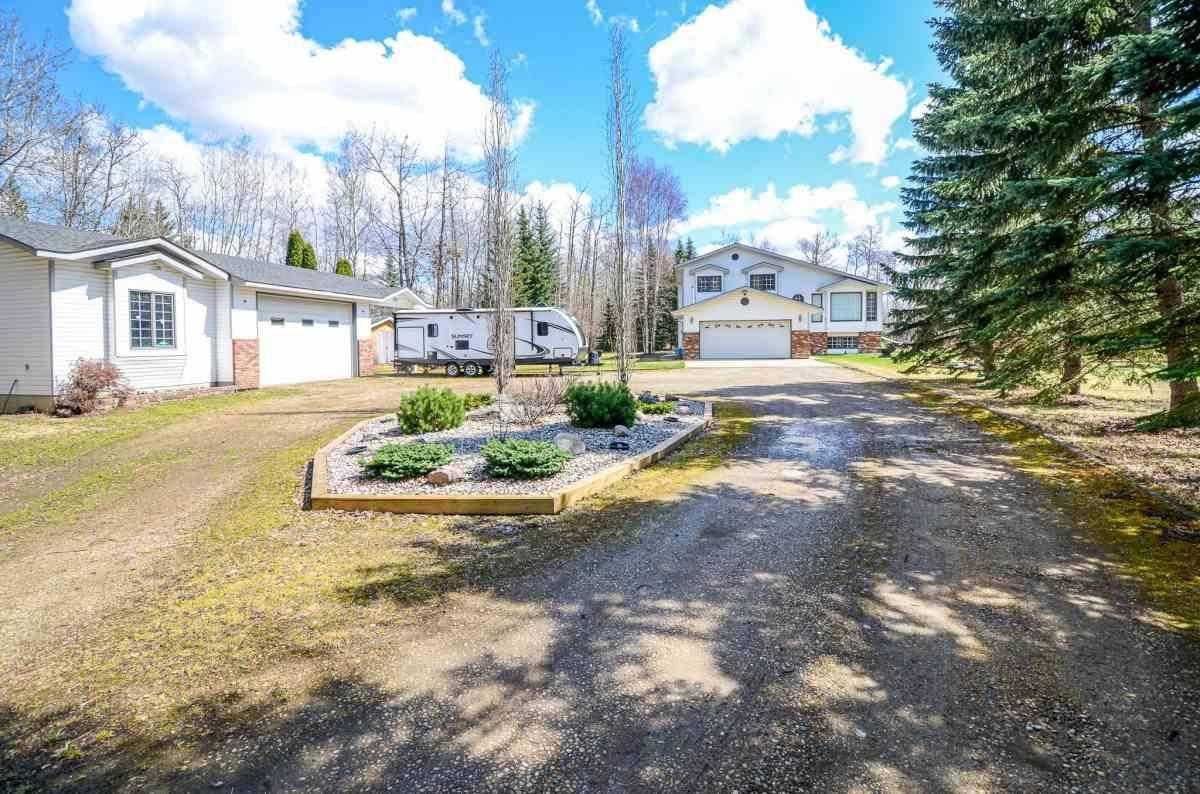House for sale at 51308 Rge Rd Unit 134 Rural Strathcona County Alberta - MLS: E4196207