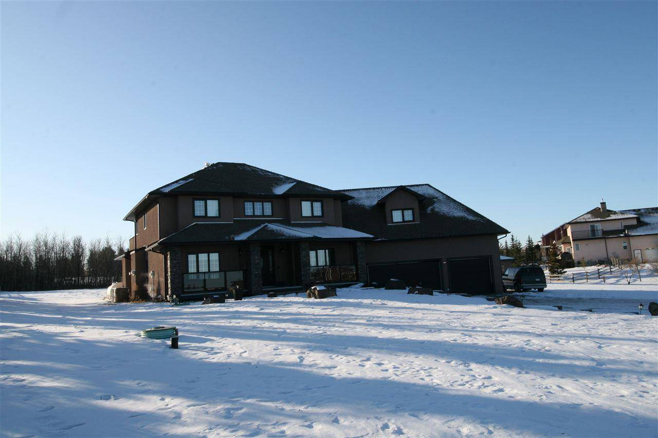 House for sale at 52358 Range Rd Unit 134 Rural Strathcona County Alberta - MLS: E4183289
