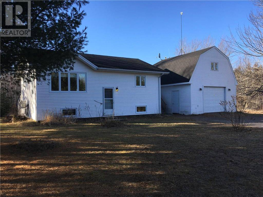 House for sale at 5712 Route 134 Rte Unit 134 Bouctouche New Brunswick - MLS: M126855
