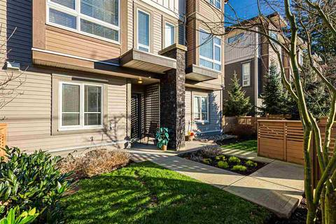 Townhouse for sale at 5888 144 St Unit 134 Surrey British Columbia - MLS: R2437576