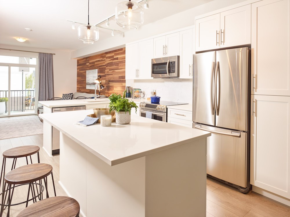For Sale: 134 - 6030 142 Street, Surrey, BC | 3 Bed, 3 Bath Townhouse for $629,900. See 8 photos!