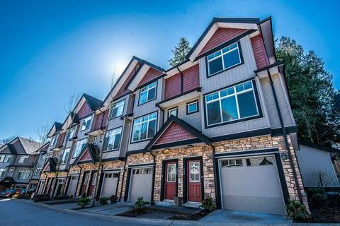 Townhouse for sale at 6299 144 St Unit 134 Surrey British Columbia - MLS: R2349955