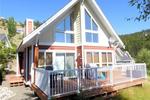 House for sale at 6837 Santiago Lp Unit 134 Kelowna Bc British Columbia - MLS: 10185977