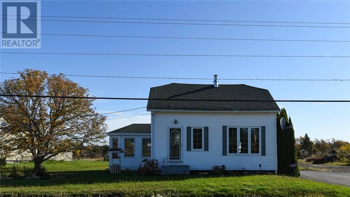 House for sale at 7151 Route 134 Rte Unit 134 Ste. Anne-de-kent New Brunswick - MLS: M126036