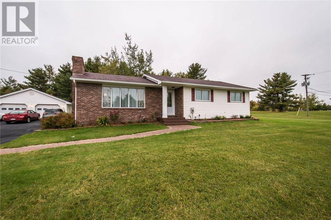 House for sale at 7684 Route 134 Rte Unit 134 Ste. Anne-de-kent New Brunswick - MLS: M125814