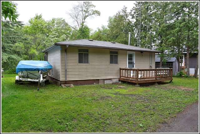 For Sale: 134 7th Line, Alnwick Haldimand, ON | 3 Bed, 1 Bath House for $349,900. See 18 photos!