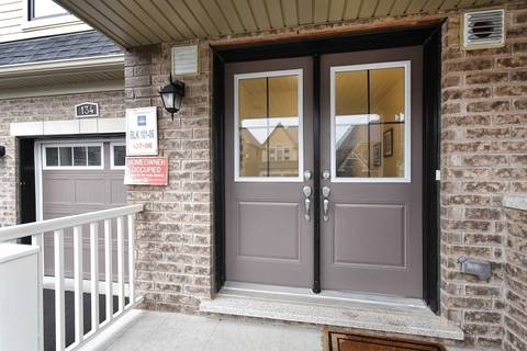 Townhouse for sale at 134 Alvin Pegg Dr East Gwillimbury Ontario - MLS: N4424009