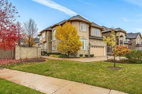 House for sale at 134 Armour Cres Hamilton Ontario - MLS: X4631440