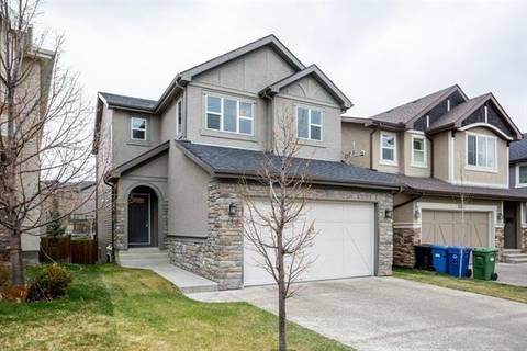 House for sale at 134 Aspen Hills Dr Southwest Calgary Alberta - MLS: C4295661