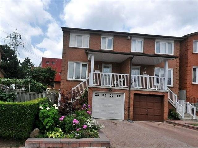 For Sale: 134 Beaver Terrace, Toronto, ON | 3 Bed, 3 Bath Townhouse for $850,000. See 1 photos!