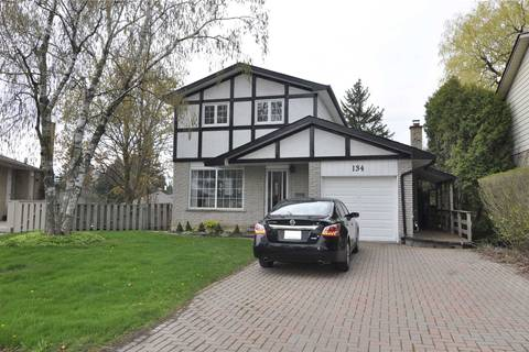 House for sale at 134 Beaverbrook Ct Toronto Ontario - MLS: E4454717