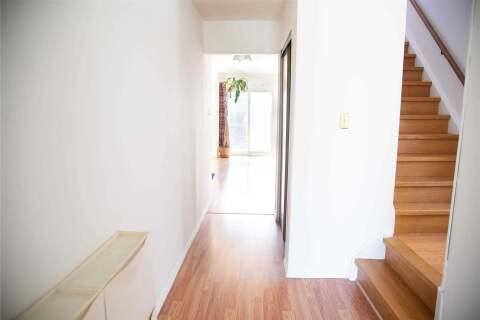 Townhouse for sale at 134 Bellefontaine St Toronto Ontario - MLS: E4936273
