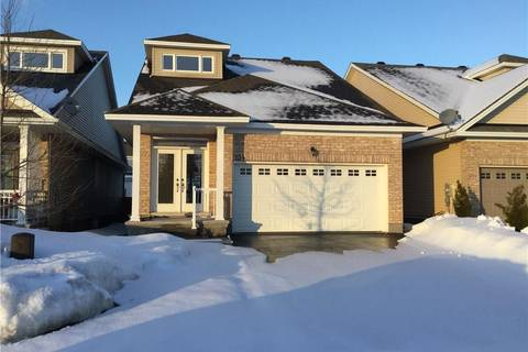 House for sale at 134 Bert Hall St Arnprior Ontario - MLS: 1145387