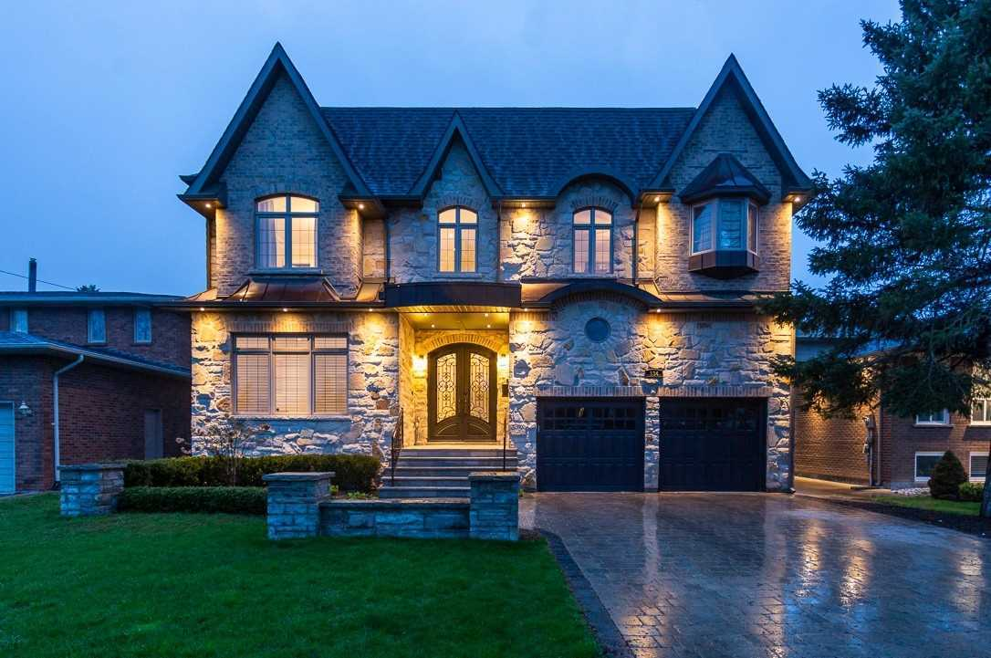 For Sale: 134 Birch Avenue, Richmond Hill, ON | 4 Bed, 6 Bath House for $3249999.00. See 16 photos!