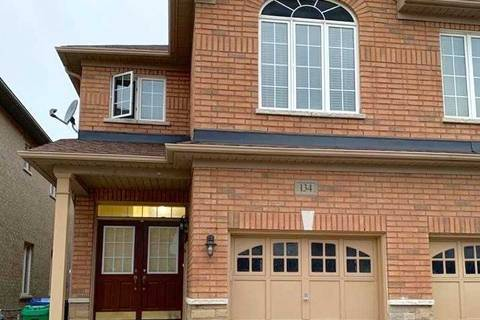Townhouse for rent at 134 Breton Ave Mississauga Ontario - MLS: W4738728