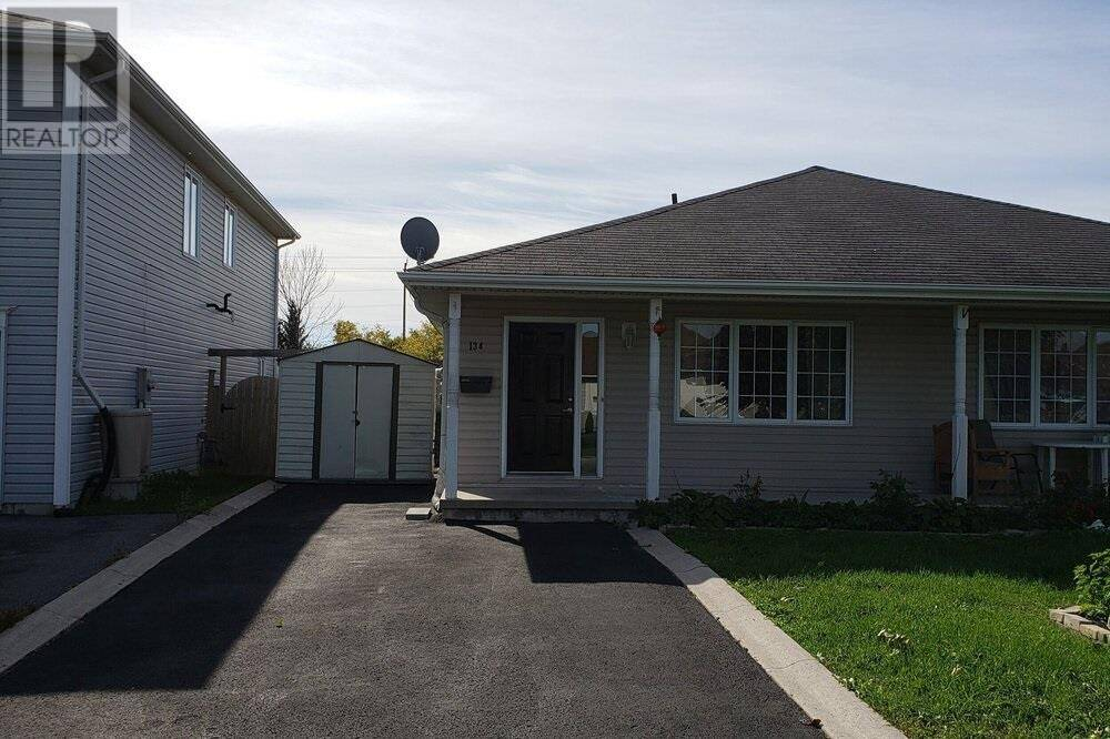House for sale at 134 Briceland St Kingston Ontario - MLS: K20001536