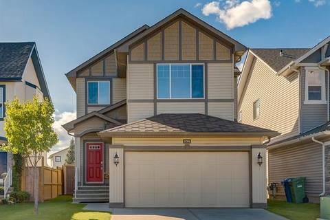 House for sale at 134 Brightonstone Landng Southeast Calgary Alberta - MLS: C4267774