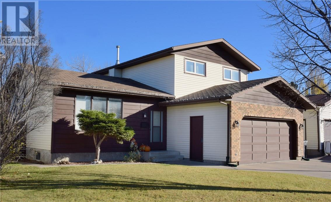 For Sale: 134 Broadbent Avenue, Saskatoon, SK | 4 Bed, 2 Bath House for $417,500. See 24 photos!