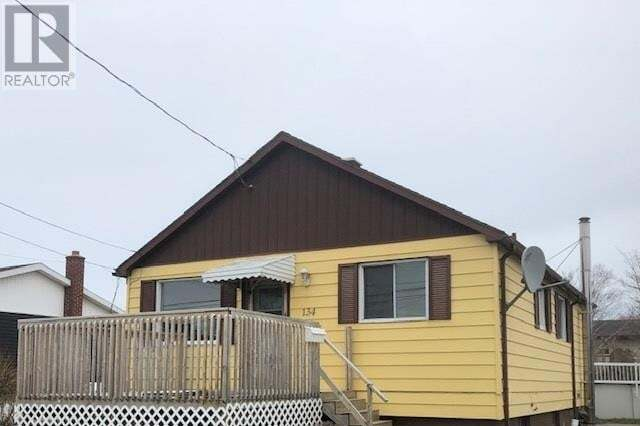 House for sale at 134 Brookland St Glace Bay Nova Scotia - MLS: 202007902