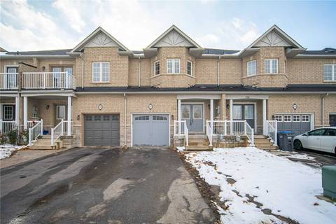 Townhouse for sale at 134 Brussels Ave Brampton Ontario - MLS: W4637189