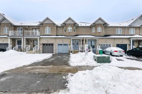 Townhouse for sale at 134 Brussels Ave Brampton Ontario - MLS: W4694174