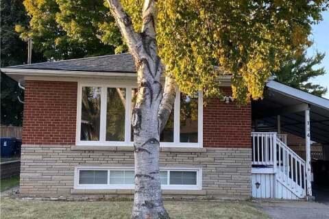 House for rent at 134 Confederation Dr Toronto Ontario - MLS: E4926931