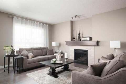 House for sale at 134 Cornerstone Circ Northeast Calgary Alberta - MLS: C4296909
